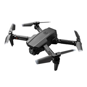 Drone LSRC LS-XT6 Mini WiFi FPV with 4K 1080P HD Dual Camera Altitude Hold Mode Foldable RC Drone Quadcopter RTF top sell dy