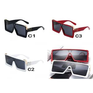 High Quality Brand Mens Sunglasses fashion Designer Glasses Eyewear Womens Sunglasses New Square Sun glasses UV400 protection Glasses Boxs