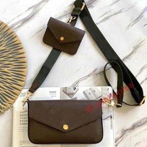 Designer Designer Womens Fashion M80091 Crossbody Portafoglio Zaino Borse Borse Borse Borse Carta Borsa Borsa Borse Borse Borse Mini Borsa Portafoglio