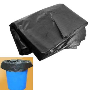 (A181-06i) Garbage Bag Dining Sanitation Bag Clean Trash Plastic Bag 43x45cm 100pcs