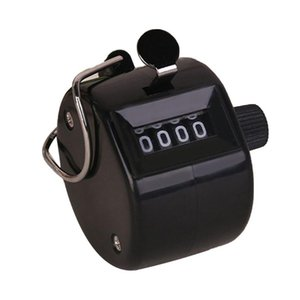 Counters Mechanical Golf Clicker Manual Counter Handheld Counting Count Number Tally Machinery