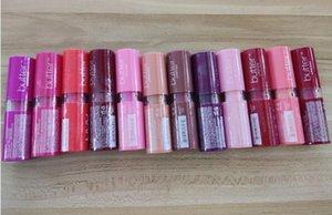 Butter Lipstick 12 Colors Batom Mate Waterproof Long-lasting ny Tint Lip Gloss Stick Brand Makeup Maquillage whole sale