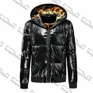 Black Affordable Down Coats Hipster Top Quality Men's and Women's Designer Jackets Winter Outdoor Windproof Warm Dress Up Luxury Clothes