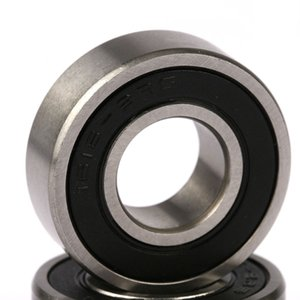 10PCS deep groove ball non-standard high temperature resistant bearing WZZG 6200 12 ZZ 12mm*30mm*9mm special for electric vehicles