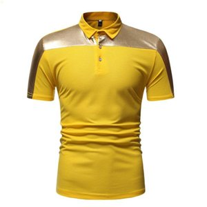 luxurys mens polo shirt Short sleeve tee shirts 2021 shirt high quality t shirts fashion designers polo mens men clothing t-shirt ZG450