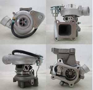 CT20 Turbo Turbocharger For TOYOTA HIACE 1995-98 HILUX 1997-98 LANDCRUISER 90-96 Surf 4-Runner 2.4L 2LT 17201-54060 1720154060