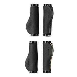 Bike Handlebars &Components Handle Grips Microfiber PU Leather Lockable Bicycle Cycling Anti-skid Handlebar Cover Equipment