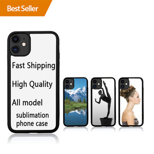 Wholesale Sublimation 2D Phone Casse for Samsung S10,s10 plus,note 9 Mobile Phone Case For huawei mate 30 pro