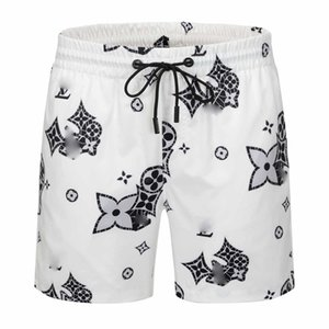 21 hot models High Quality Variety Letter Printed Board Shorts Men's Boardshort Summer Beach Surf Shorts Pants Men's Swimming Shorts