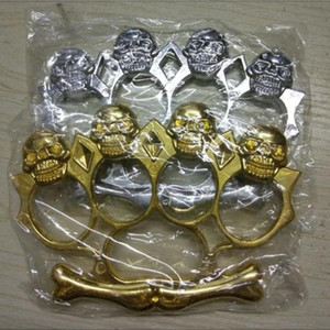 HOT NEW USA death squads STEEL BRASS STEEL GHOST BRASS KNUCKLE DUSTERS Black Gold Silver453541141112