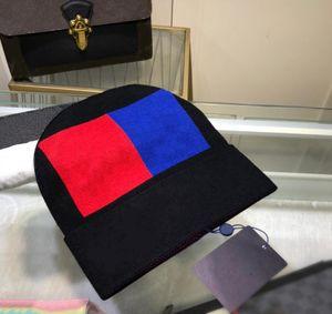 Зимние шапки мода дизайнерская шляпа ковша с буквами улица бейсбольные колпачки вязаный колпачок для мужчины женщина хлопчатобумажная фана casquettes multi стилей