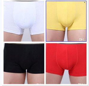 2021 Men's Boxers Cotton Breathable Boxer Shorts Underpants Tight Waist Underpants Brand Mens Boxers Underwears Male Gay Boxer Brief Short