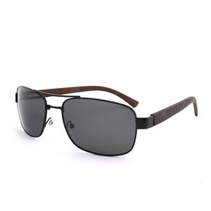 2021 New Ebony Wood Men Sunglasses Polarized Wooden Sun Glasses for Women Pink Blue Lens Handmade Cool Shades Uv400 3g6o