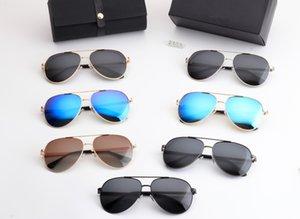 original box Designer Eyeglass Frame men's and women's glasses outdoor shade PC fashion classic sunglasses ladies mirror wx3