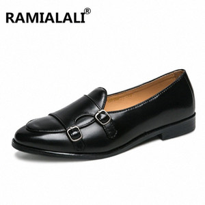 Cuir italien Hommes Mariage Oxford Chaussures Slip sur Office Support Mens Hommes Chaussures Chaussures Homme 2018 T9fw #