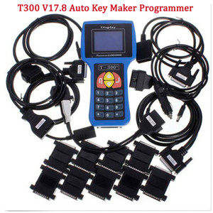 New product! Car Pro-grammer Diagnostic Scanner Service Tool T300 V16.8 Code Reader Machine
