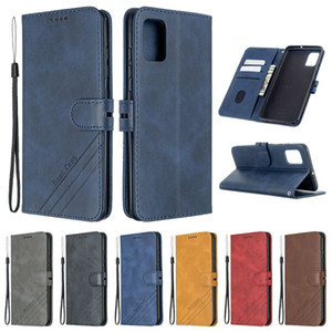 Classic Book Style Leather Flip Case for Samsung Galaxy S21 S20 Ultra Plus Luxury Magnetic Wallet Cover for Galaxy A71 A51 5g Note20Ultra