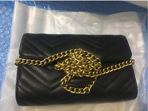 Hot 2021 Hohe Qualität Neue Mode Frauen Umhängetasche Brieftasche Knapsack Messenger Bags Männer und Frauen Kreuz Körper General Satchel Geldbörse Handtasche