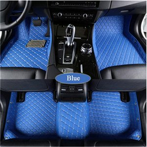 Professional production and sales of CITROEN C4 2006-2011 tailor-made car mat materials are excellent, non-toxic and tasteless