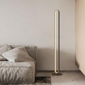 Floor Lamps Living Dining Room Bedroom Bedside LED Table Lights Indoor Home Nordic Decoration Modern Corridor Lighting Fixture