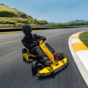 Segway Ninebot Gokart Pro Elétrica e Go Kart Scooter para adultos e crianças com edição