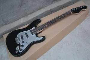 Guitar Factory New Arrival stratocaster Electric Guitar Custom Body In Stock @27