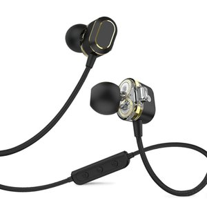 RB-S26 portable wireless sports headphone dual-core stable connect v5.0 connect hd calling excellent music quality