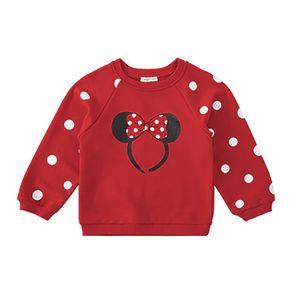 2021 New Kids Children Girls Sweatershirt Long Sleeve Spring Autumn H2zv