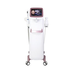 5 IN 1 5d hifu vmax hifu skin tightening and slim body facelift machine for salon use