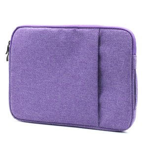 Laptop Bag Cases for 10 11 13 15 Inch MacBook Air Pro XIAOMI HP Lenovo Tablet Bags Waterproof Oxford Cloth Protective Cover
