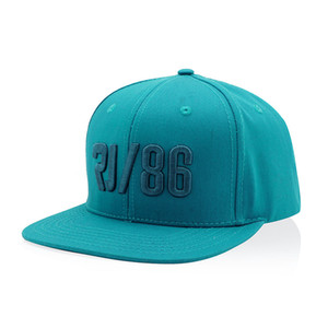 Wholesale High Quality Mens Snapback Hat Designer Caps Custom 3D Embroidery Baseball Hats Plain Blank Snapback Caps Gorras