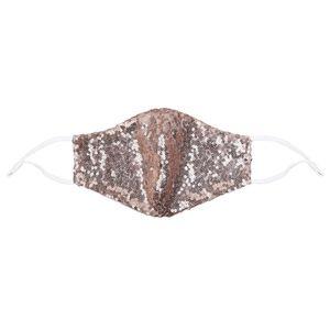 Sparkly Blink Jewel Lace Face Mask Fashion Party Donne Maschera per la decorazione Dust Dust Sun Lavabile Maschera viso 87 V2