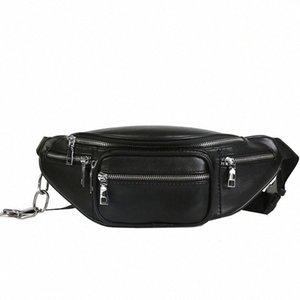 Pacotes de cintura Esportes Outdoor Bum Bag Saco de Corrente de Corrente Saco de Ombro Messenger Homens Mulheres Fanny Pack Moda Bolsa Secreto STASH Z8KX #