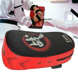 Sand Bag 1pcs Foot Target Quality Kick Boxing Pad Punching MiSparring Muay Thai Training Gear 4 Colors