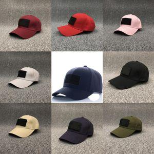 2021 هايت جودة البيسبول قبعات الصيف التطريز الكرة قبعات النساء قبعة الشمس في الهواء الطلق قابل للتعديل الرجال قبعات مصمم القبعات