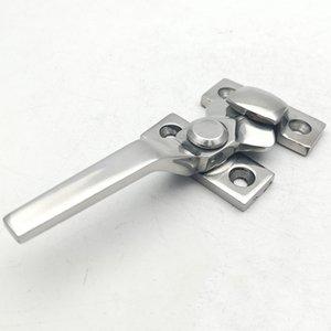 Porta à prova de som selada pull freezer cabo de armazenamento frios armazenamento industrial trinco armário de hardware fechado bloqueio bem