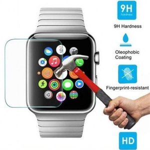 For NEW Apple Watch Iwatch Series 4 tempered glass 40 mm 44 mm Anti-Bubble Liquid Skin Screen Protector Flexible Film For Iwatch 4 Series