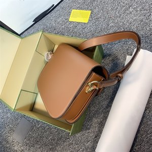 2020 New Luxurys Designers Bags Handbags Women Shoulder Bags fashion Crossbody Bags Purses Totes wallet Backpacks High quality with Box