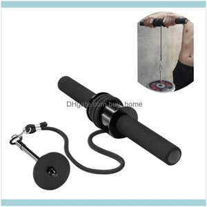 Hand Equipments Fitness Supplies Sports & Outdoorshand Grippers Workout Crossfit Arm Forearm Wrist Exerciser And Blaster Power Stick For Str