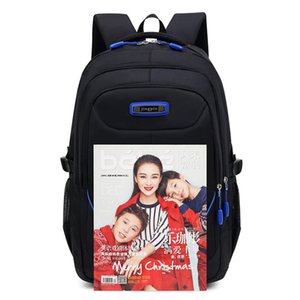 Мана компьютер рюкзак высокой емкости альпинизм сумка рюкзак