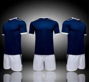 New arrive Blank soccer jersey men kit customize Hot Top Quality Quick Drying T-shirt uniforms jersey football shirts26