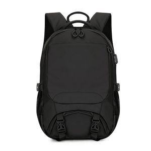 Backpack Black Business ноутбук для мужчин 2021 молодежный спорт, походы путешествия путешествия задний пакет колледж студент школа сумка мужской серый