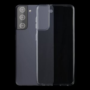housings For Samsung Galaxy S21 5G 075mm Ultrathin Transparent TPU Soft Protective Case