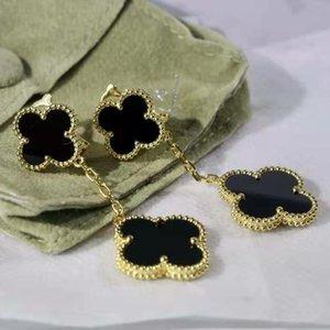 2021 Ladies Love rings Pendant Necklaces Screw Bracelet Van Party Wedding Couple Gift Love Bracelet Fashion Luxury Cleef Designe