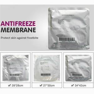 Anti freezer membrana para congelamento Equipamento de emagrecimento congelar o peso gordo da perda de membrana de cryo