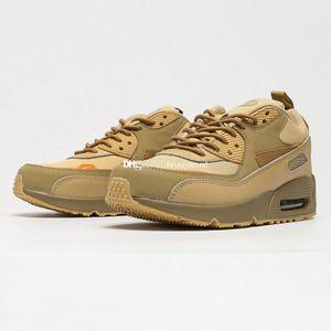Cordura 90s Surplus deserto Sneaker para Homens Correndo Sapatos Mens Sapatos Esportivos Treinadores Ao Ar Livre Trekking Chaussures Athletic Sneakers CQ7743-200