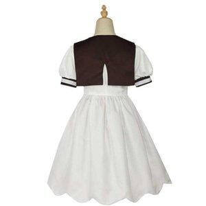 Anime Toilet Bound Hanako Kun Yashiro Nene Cosplay Costume Dress Wig Headdress Prop Halloween Dresses Y0913