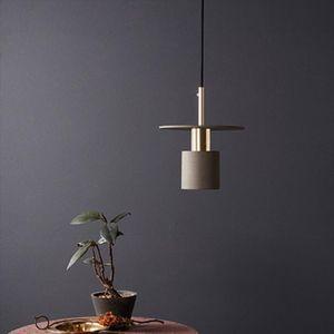 Pendant Lamps Vintage Glass Ball Handmade Wicker Modern Led Chandelier Living Room Decoration Nordic Home Hanglampen