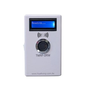 Programmatore DS1990A Duplicatore Cloner Cloner Copier 125KHz RFID Reader Writer RW1990 Key Token RFID / TM Duplicatore KeyFob