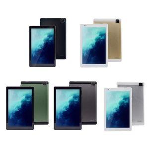 Monitors 2021 8in Tablet Bluetoot-compatible 2GB RAM- 32GB Storage IPS Display Multiple Langua